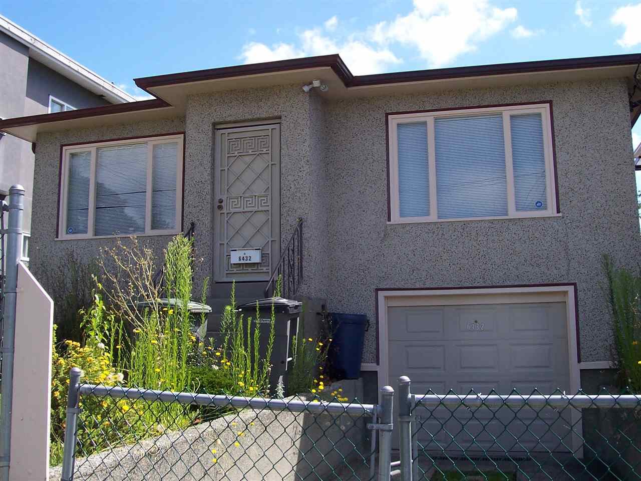 Detached at 6432 ST. GEORGE STREET, Vancouver East, British Columbia. Image 1