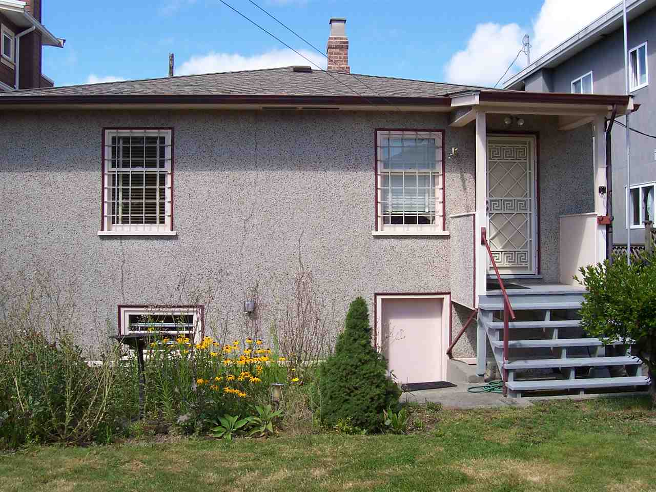 Detached at 6432 ST. GEORGE STREET, Vancouver East, British Columbia. Image 2