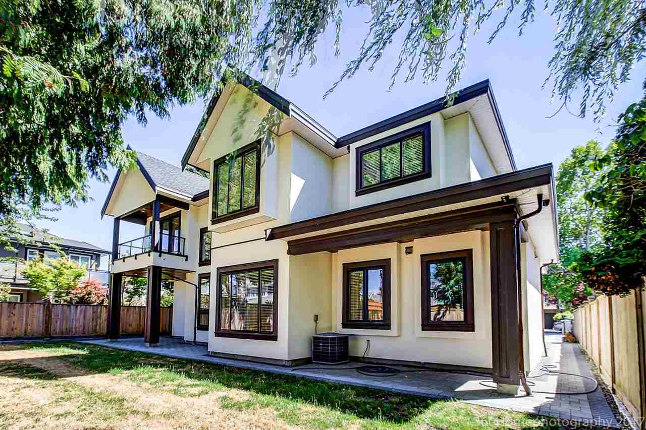 Detached at 3771 ROSAMOND AVENUE, Richmond, British Columbia. Image 20