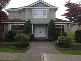 Detached at 2328 W 18TH AVENUE, Vancouver West, British Columbia. Image 1