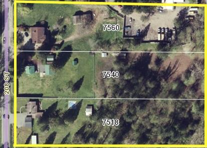 Detached at 7518 208 STREET, Langley, British Columbia. Image 7