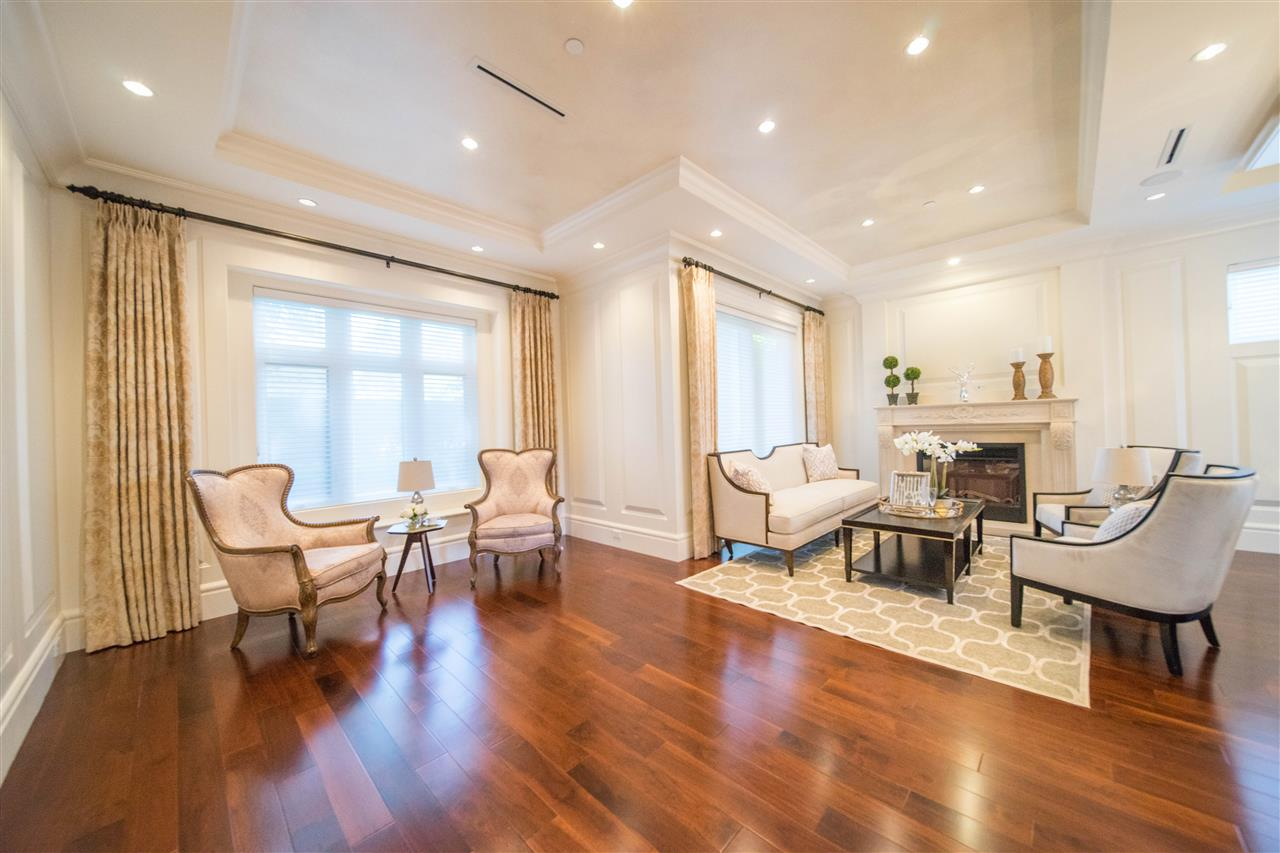 Detached at 4131 CROWN CRESCENT, Vancouver West, British Columbia. Image 4