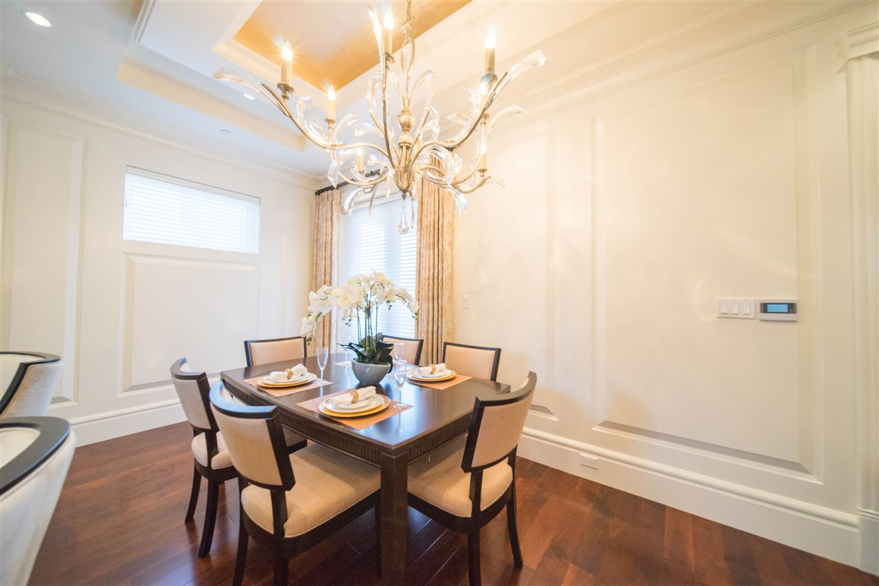 Detached at 4131 CROWN CRESCENT, Vancouver West, British Columbia. Image 5