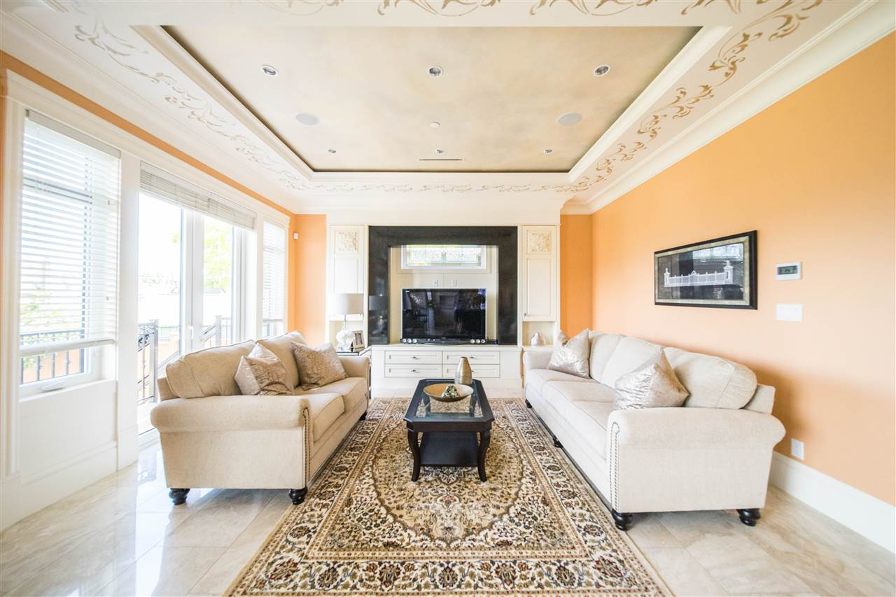 Detached at 4131 CROWN CRESCENT, Vancouver West, British Columbia. Image 7