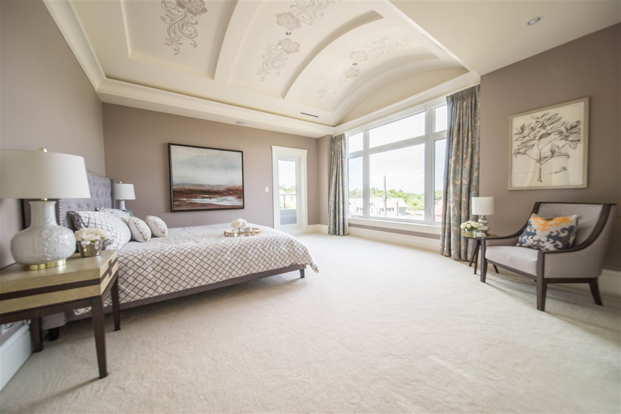Detached at 4131 CROWN CRESCENT, Vancouver West, British Columbia. Image 8