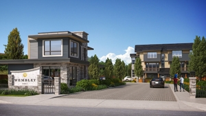 Townhouse at 1 4991 NO 5 ROAD, Unit 1, Richmond, British Columbia. Image 2
