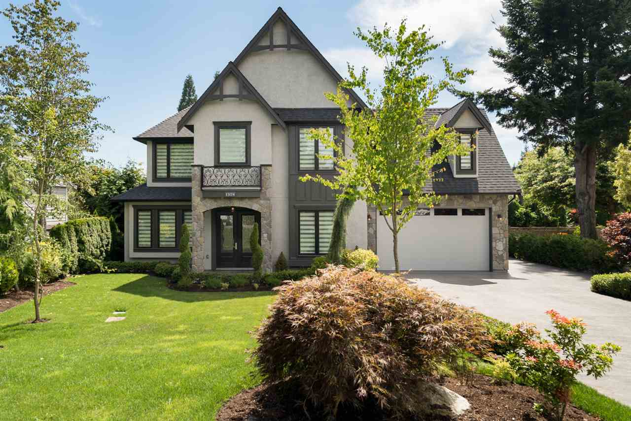 Detached at 13174 15A STREET, South Surrey White Rock, British Columbia. Image 1