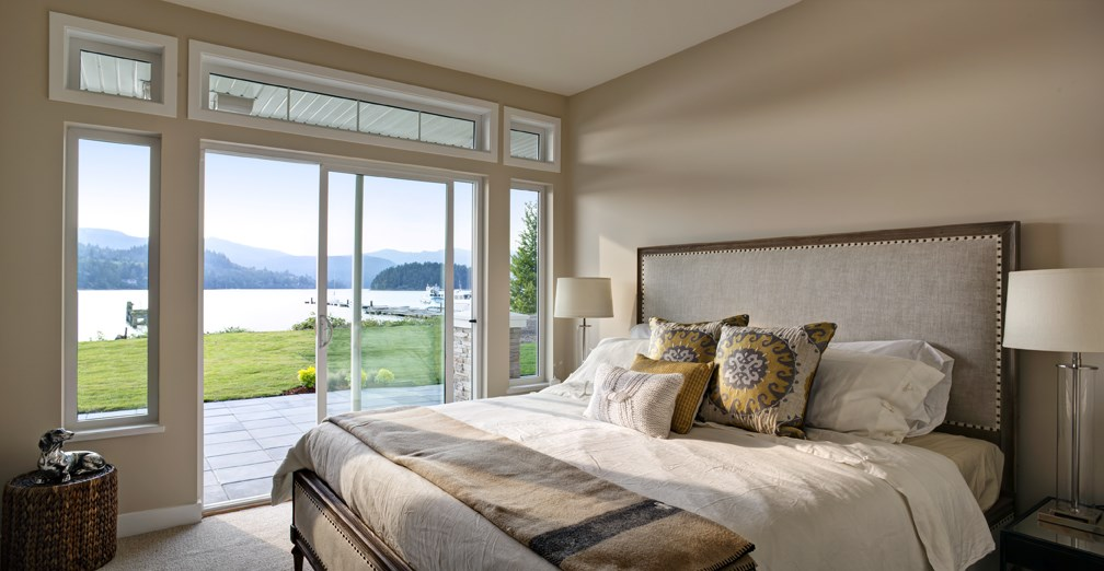 Townhouse at 5937 BEACHGATE LANE, Sunshine Coast, British Columbia. Image 3
