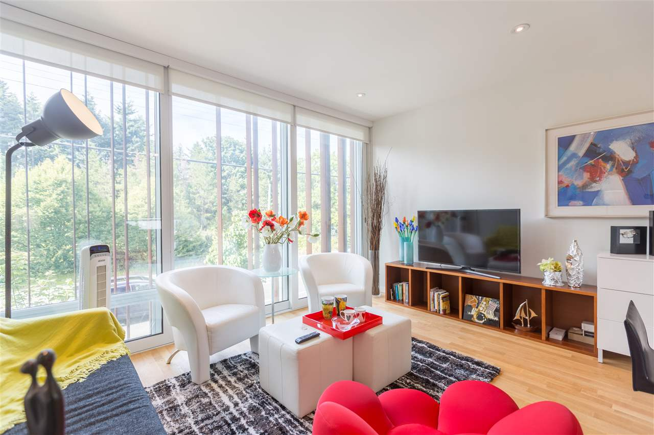Townhouse at 770 W 6TH AVENUE, Vancouver West, British Columbia. Image 7