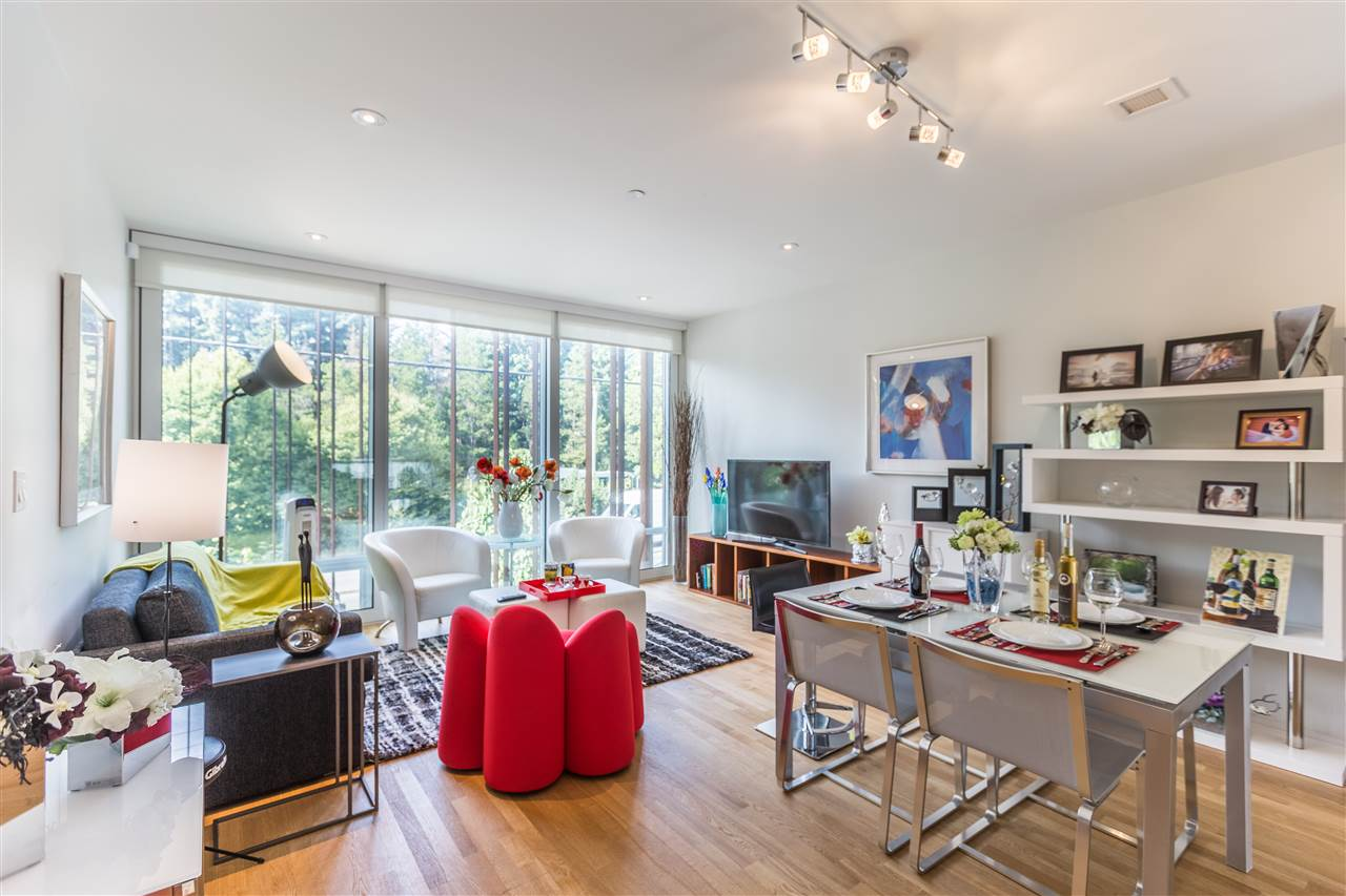 Townhouse at 770 W 6TH AVENUE, Vancouver West, British Columbia. Image 15