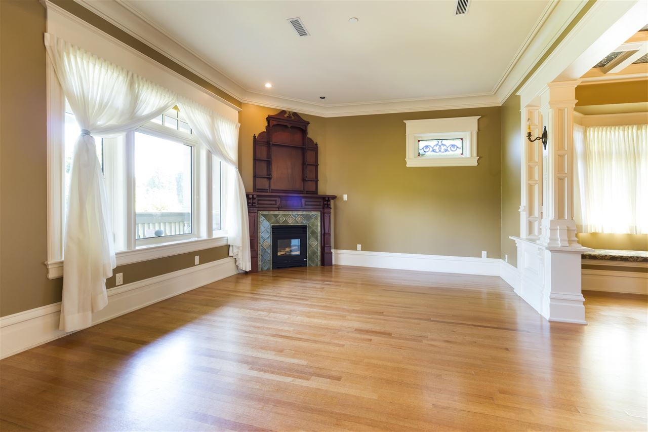 Detached at 4018 W 27TH AVENUE, Vancouver West, British Columbia. Image 2