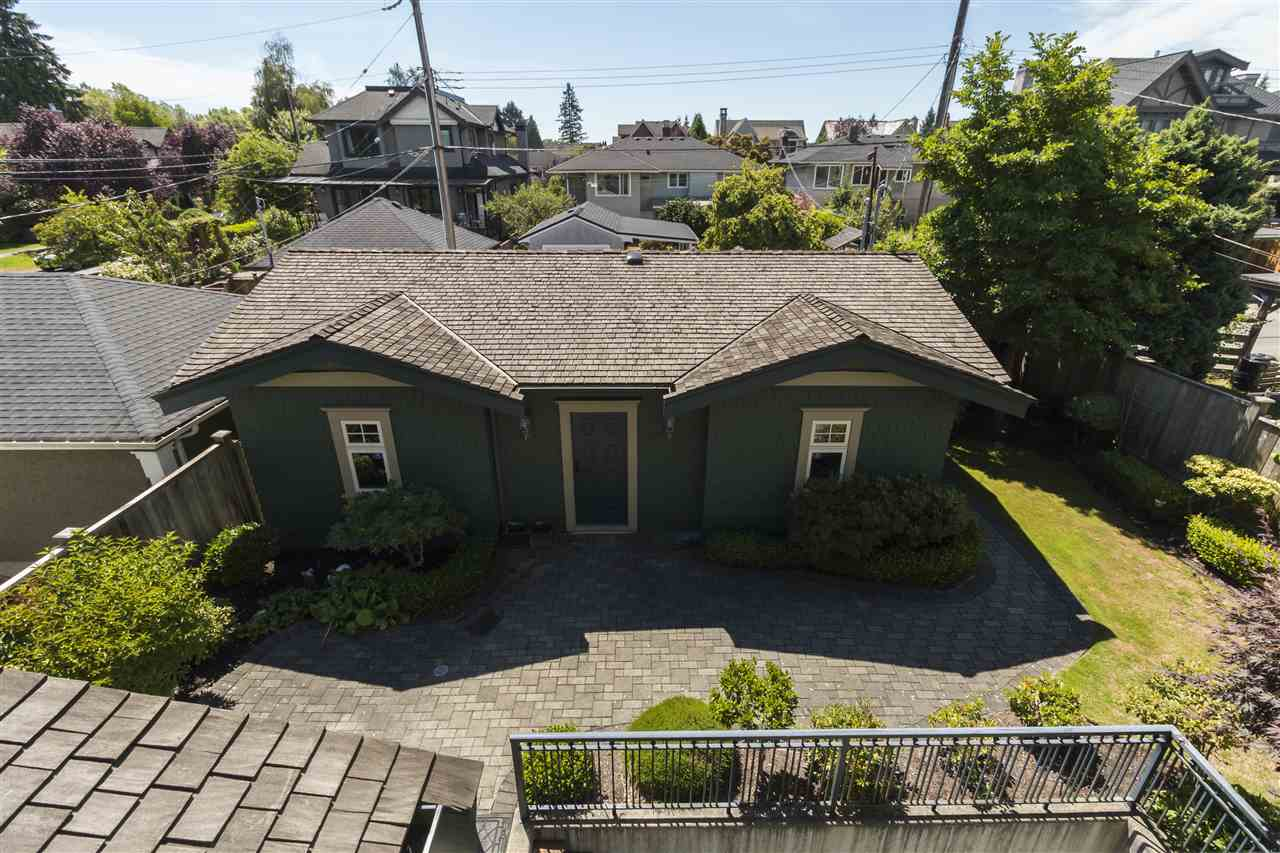 Detached at 4018 W 27TH AVENUE, Vancouver West, British Columbia. Image 20
