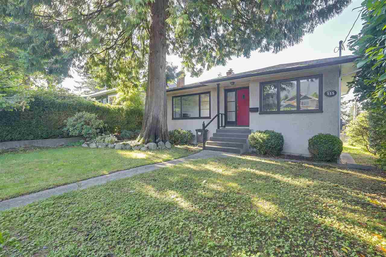 Detached at 515 W QUEENS ROAD, North Vancouver, British Columbia. Image 1