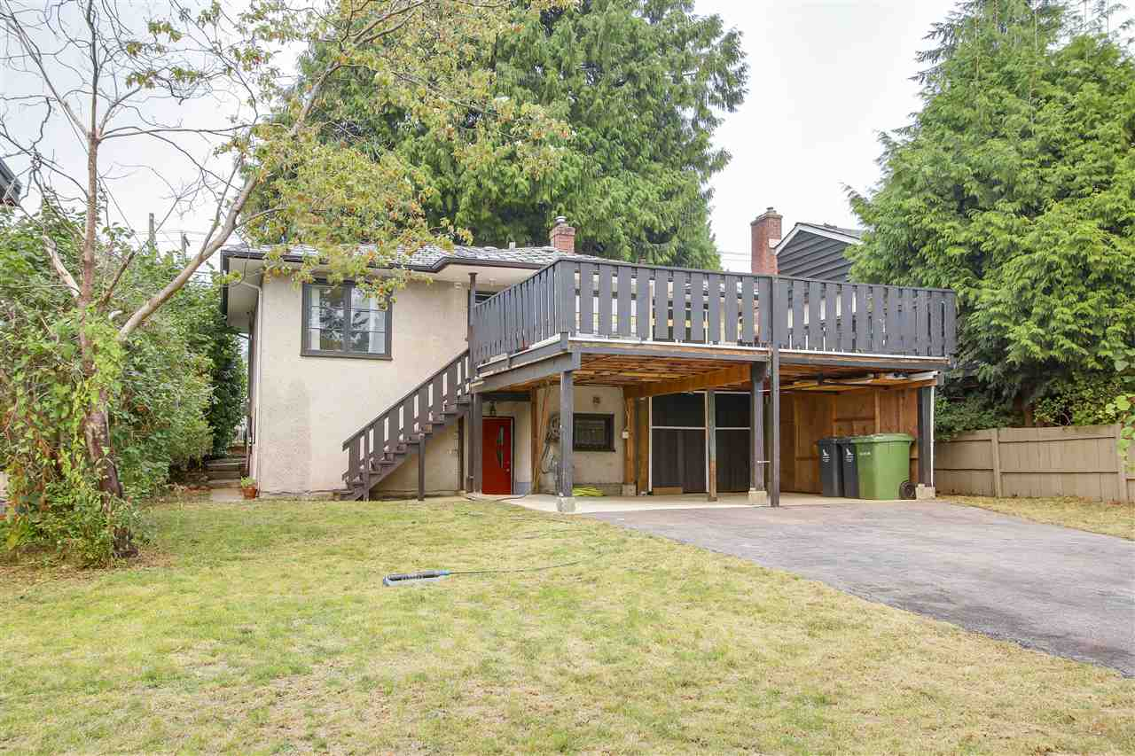 Detached at 515 W QUEENS ROAD, North Vancouver, British Columbia. Image 17
