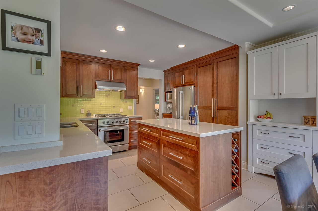 Detached at 2427 W 36TH AVENUE, Vancouver West, British Columbia. Image 5