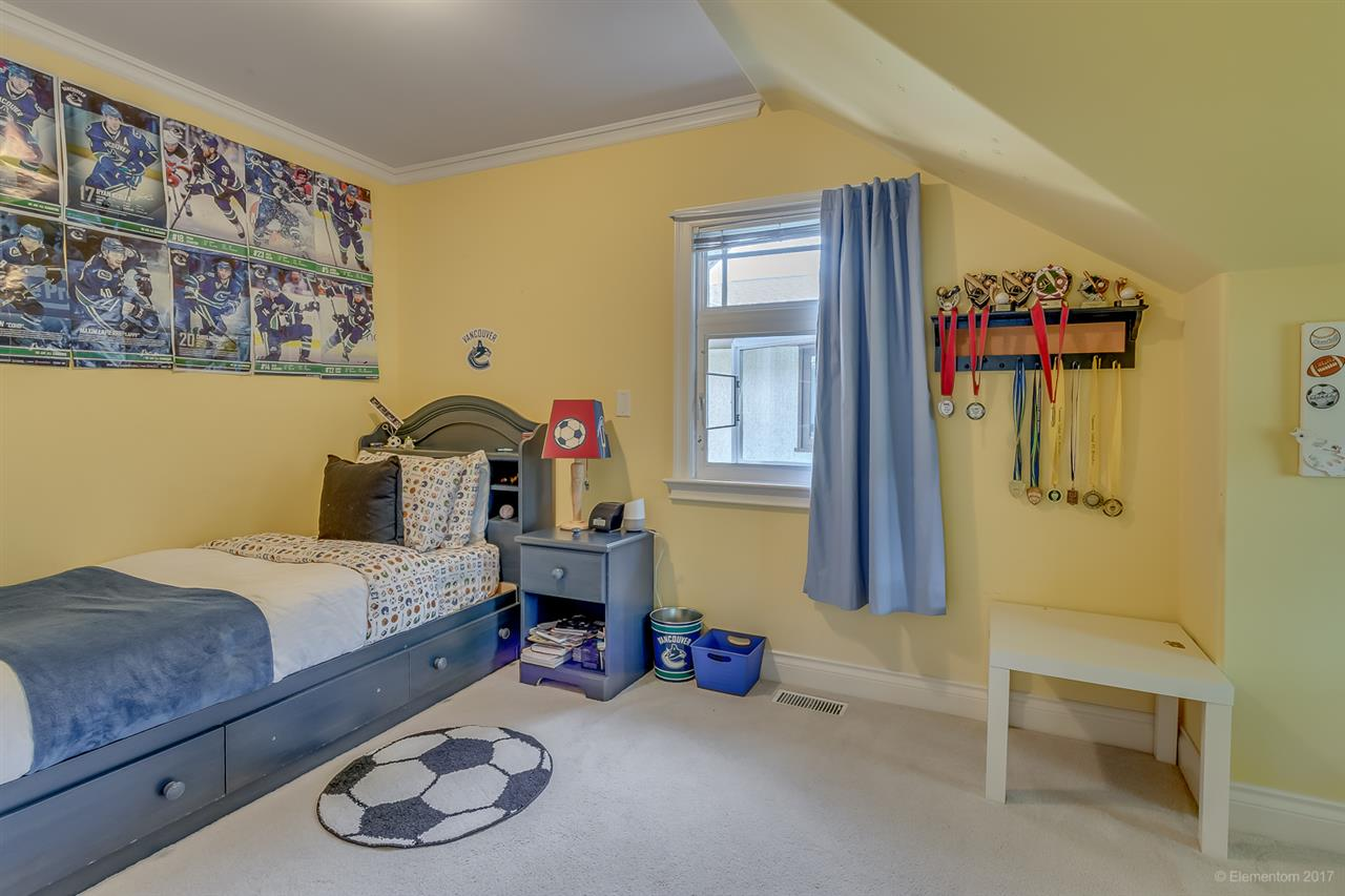 Detached at 2427 W 36TH AVENUE, Vancouver West, British Columbia. Image 14