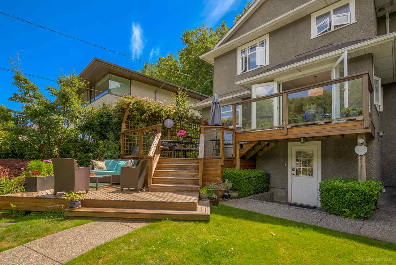 Detached at 2427 W 36TH AVENUE, Vancouver West, British Columbia. Image 19