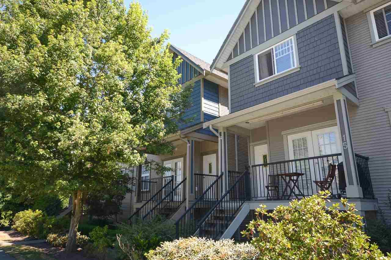 Townhouse at 15 10222 NO. 1 ROAD, Unit 15, Richmond, British Columbia. Image 1