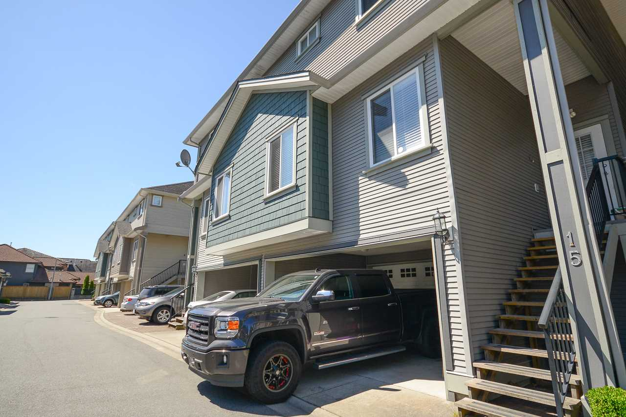 Townhouse at 15 10222 NO. 1 ROAD, Unit 15, Richmond, British Columbia. Image 17