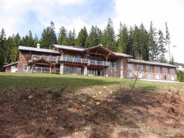 Detached at 8100 FORBIDDEN PLATEAU ROAD, Out of Town, British Columbia. Image 16