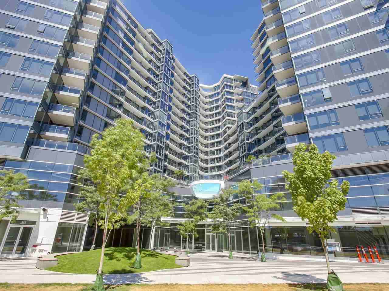 Condo Apartment at 303 68 SMITHE STREET, Unit 303, Vancouver West, British Columbia. Image 15