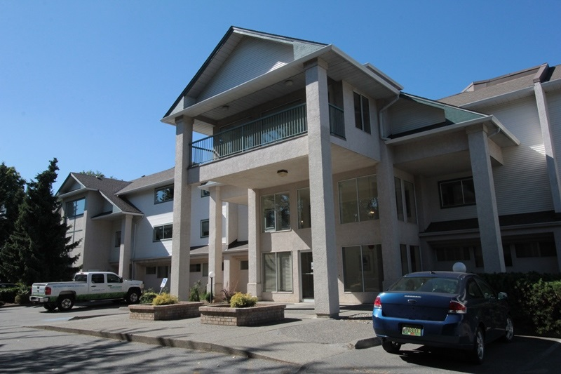 Condo Apartment at 210 1755 SALTON ROAD, Unit 210, Abbotsford, British Columbia. Image 1