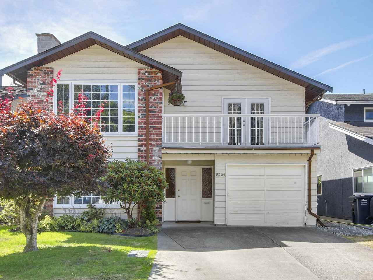 Detached at 9356 KINGSLEY CRESCENT, Richmond, British Columbia. Image 1
