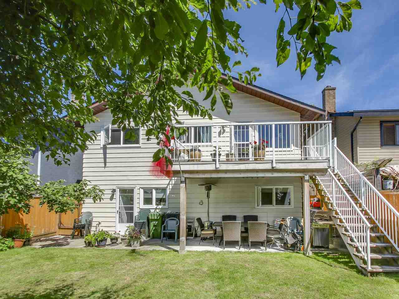 Detached at 9356 KINGSLEY CRESCENT, Richmond, British Columbia. Image 18