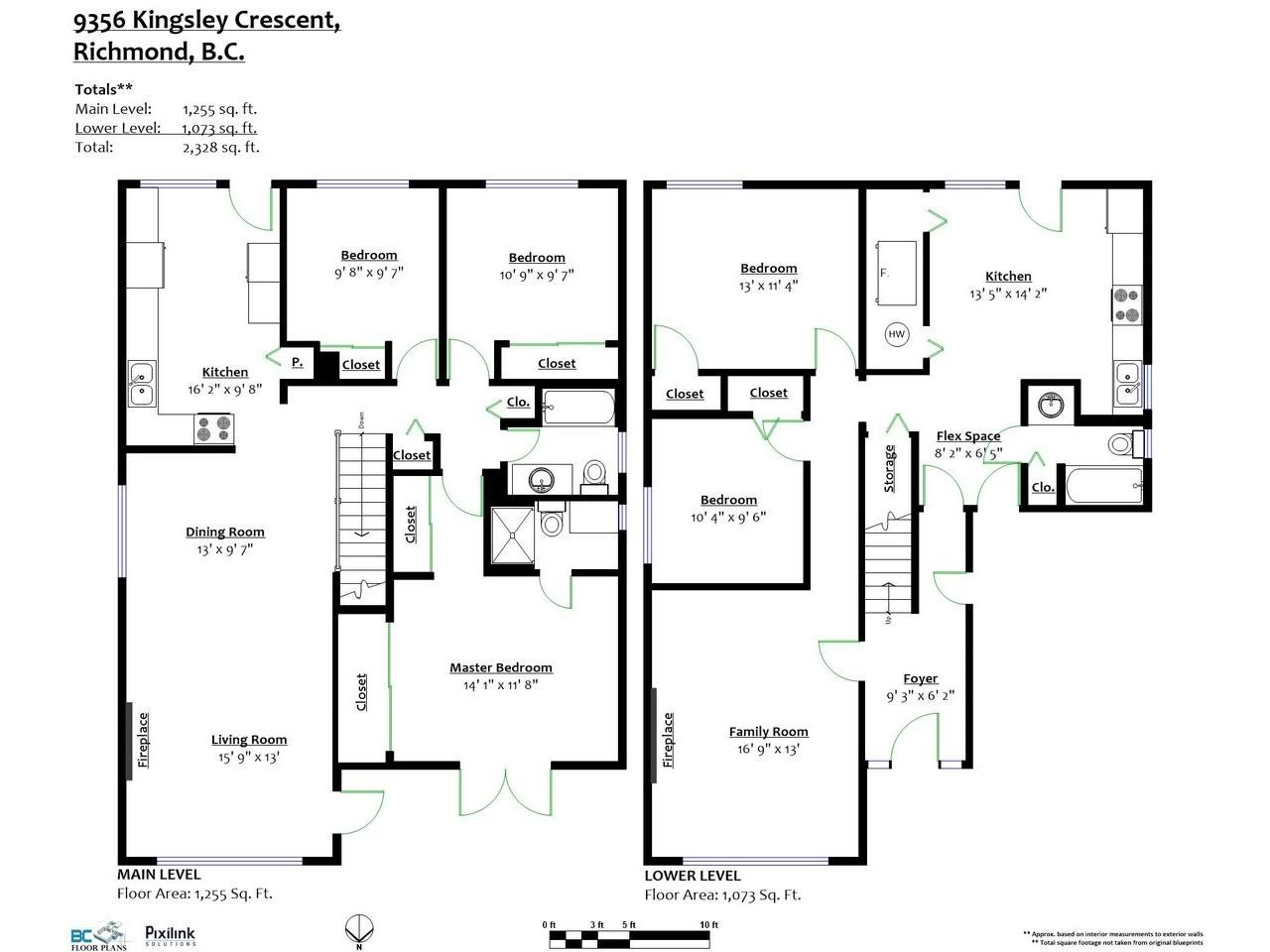 Detached at 9356 KINGSLEY CRESCENT, Richmond, British Columbia. Image 19