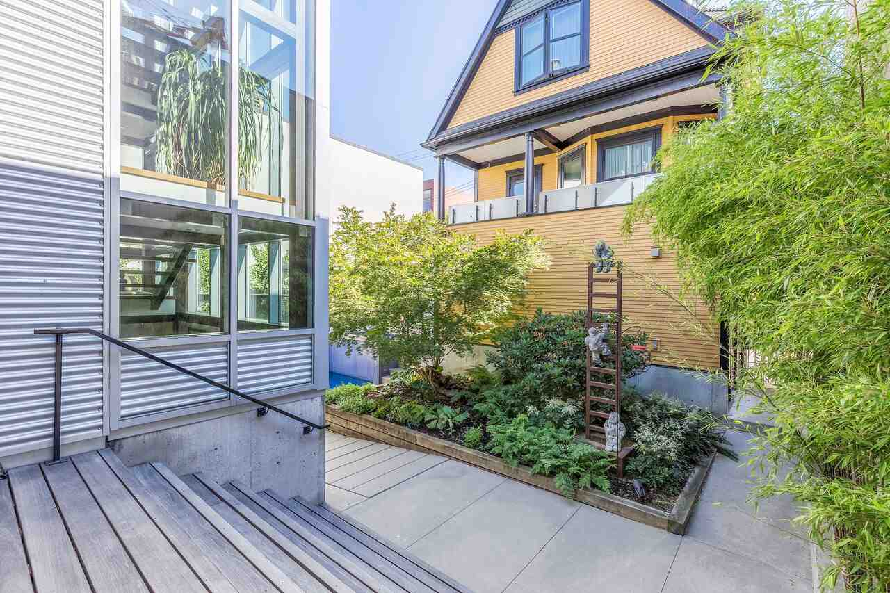 Detached at 56 E 5TH AVENUE, Vancouver East, British Columbia. Image 16