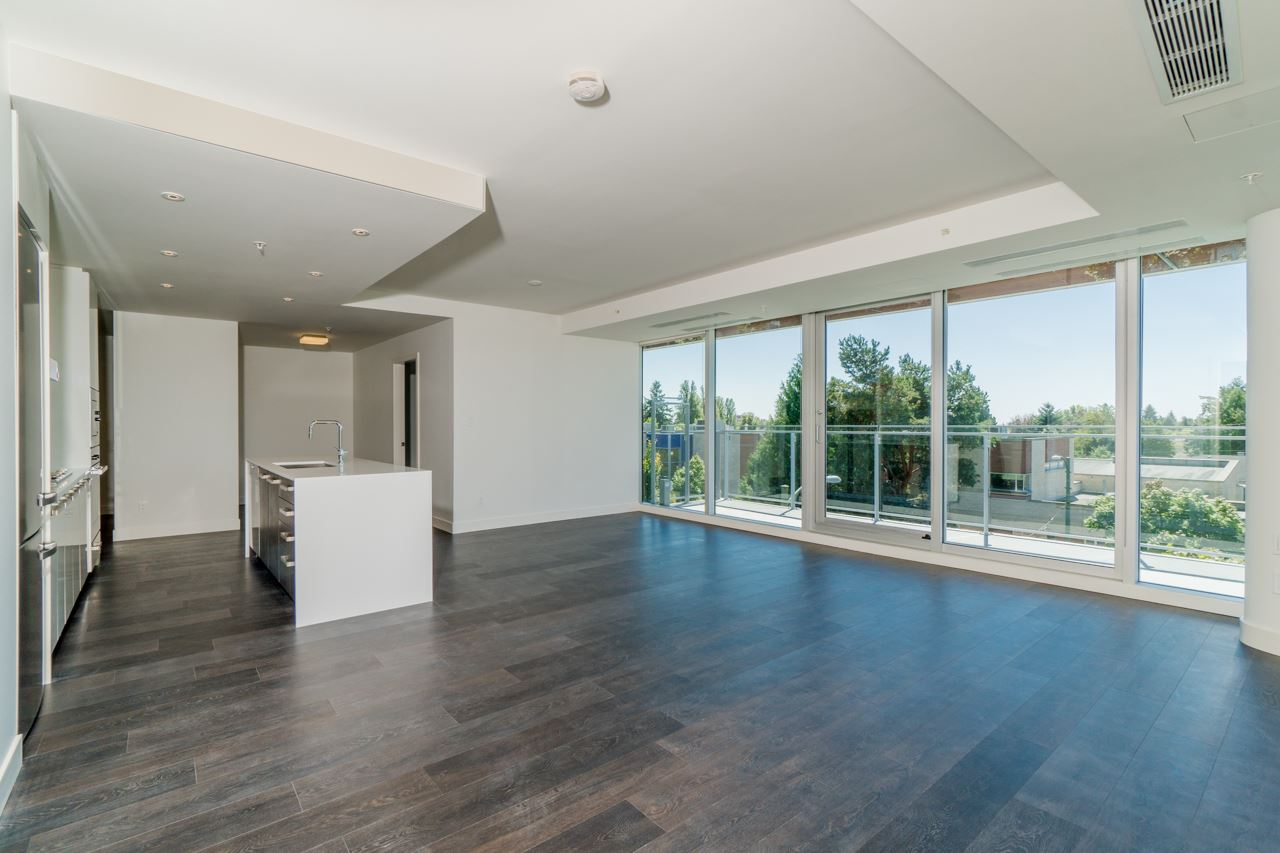 Condo Apartment at 507 5688 WILLOW STREET, Unit 507, Vancouver West, British Columbia. Image 10