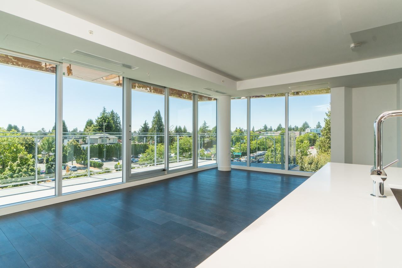Condo Apartment at 507 5688 WILLOW STREET, Unit 507, Vancouver West, British Columbia. Image 12