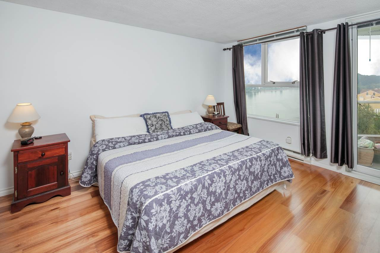 Condo Apartment at 706 1250 QUAYSIDE DRIVE, Unit 706, New Westminster, British Columbia. Image 7
