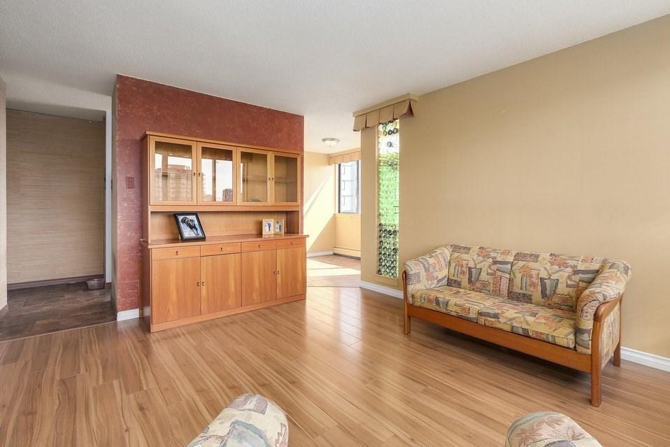 Condo Apartment at 1501 1740 COMOX STREET, Unit 1501, Vancouver West, British Columbia. Image 8