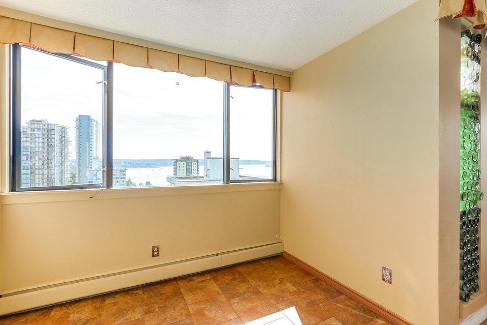 Condo Apartment at 1501 1740 COMOX STREET, Unit 1501, Vancouver West, British Columbia. Image 9