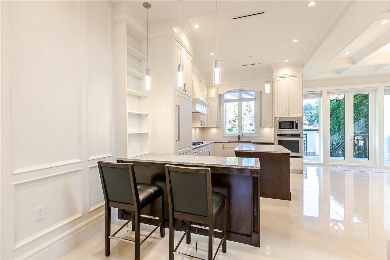 Detached at 2722 W 32ND AVENUE, Vancouver West, British Columbia. Image 3
