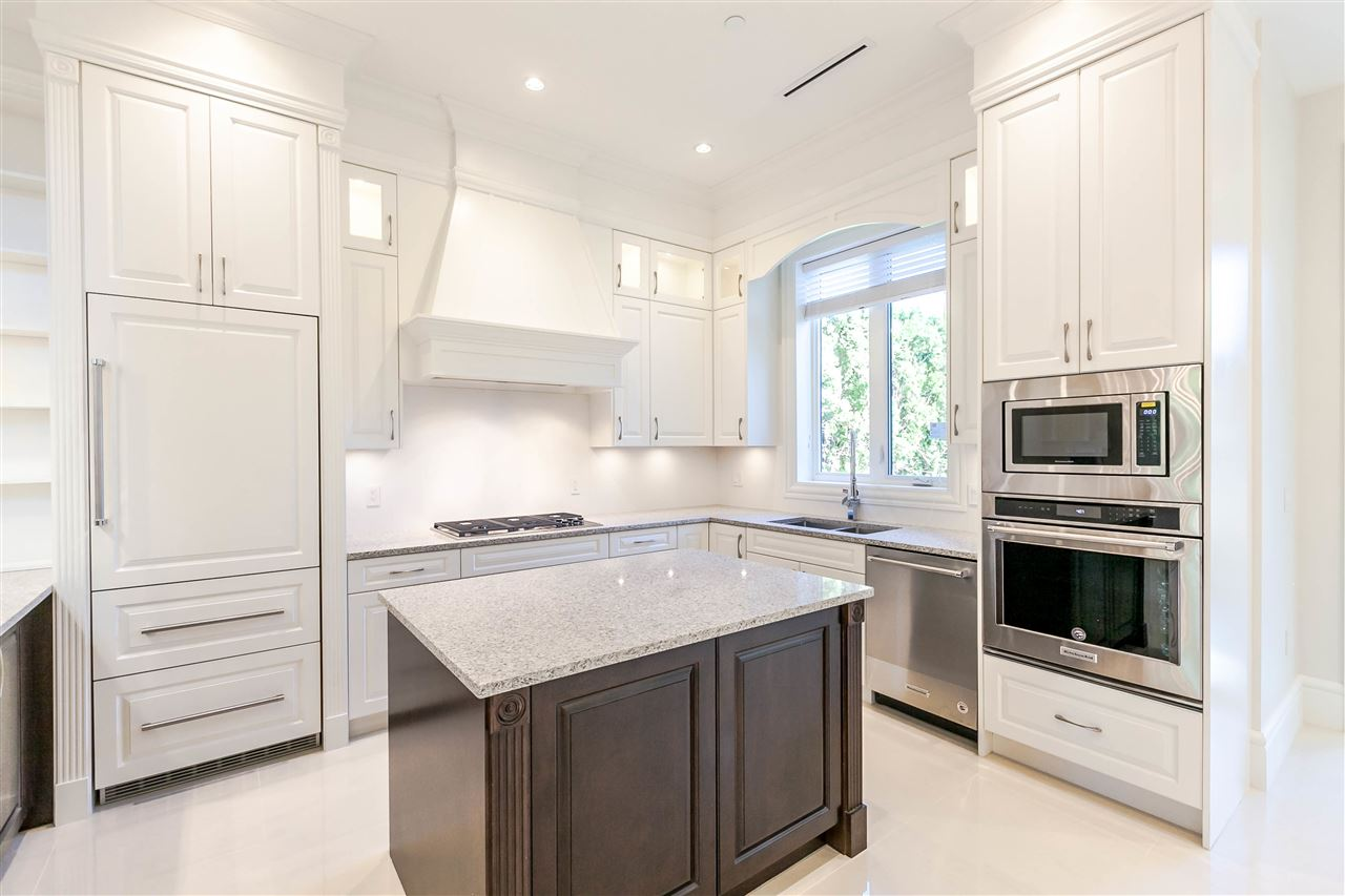 Detached at 2722 W 32ND AVENUE, Vancouver West, British Columbia. Image 4