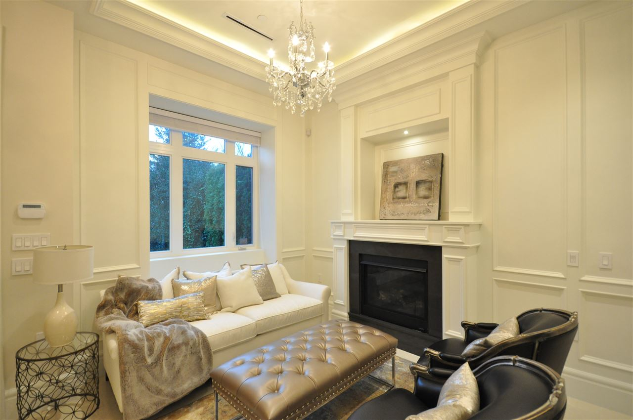 Detached at 2722 W 32ND AVENUE, Vancouver West, British Columbia. Image 7