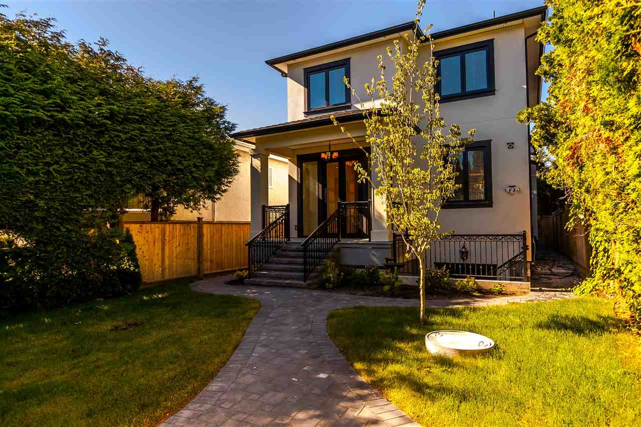Detached at 2722 W 32ND AVENUE, Vancouver West, British Columbia. Image 18