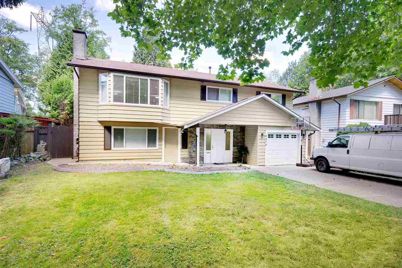 Detached at 8979 QUEEN MARY BOULEVARD, Surrey, British Columbia. Image 20