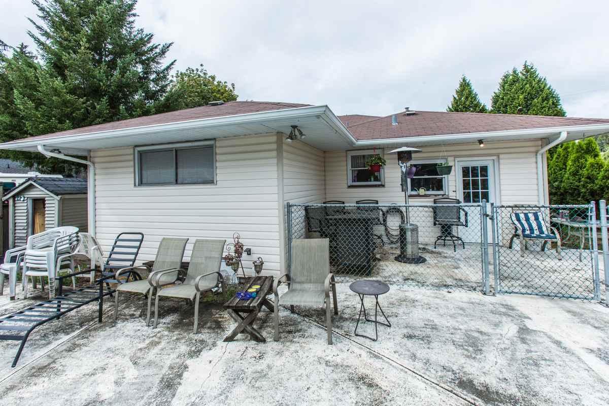Detached at 20896 123RD AVENUE, Maple Ridge, British Columbia. Image 17