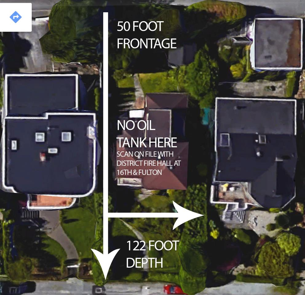 Detached at 2137 NELSON AVENUE, West Vancouver, British Columbia. Image 5