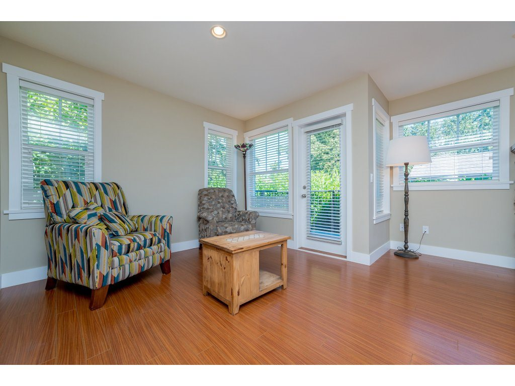 Townhouse at 3 4780 55B STREET, Unit 3, Ladner, British Columbia. Image 3