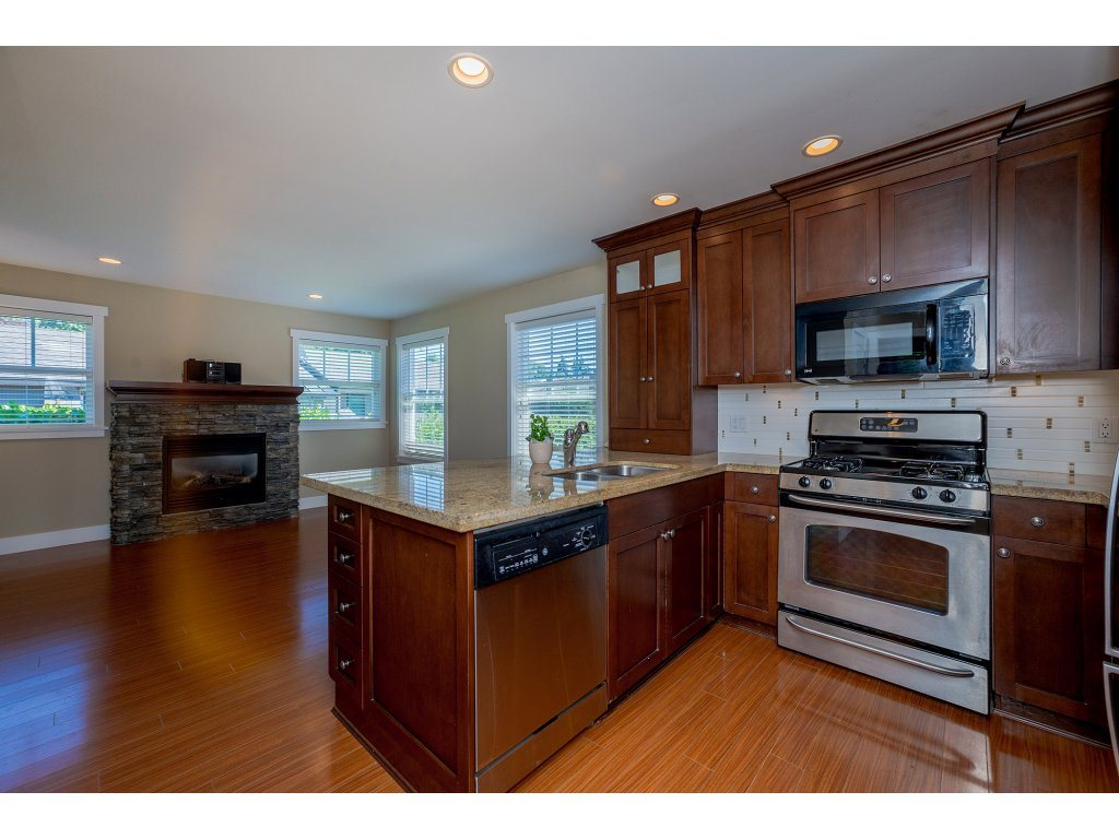 Townhouse at 3 4780 55B STREET, Unit 3, Ladner, British Columbia. Image 7