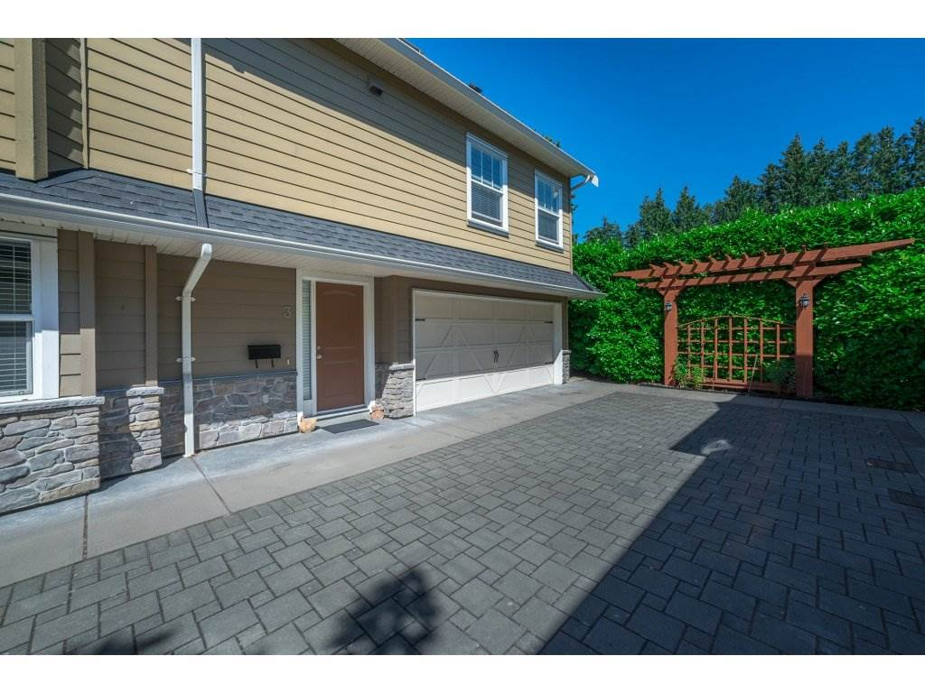 Townhouse at 3 4780 55B STREET, Unit 3, Ladner, British Columbia. Image 18