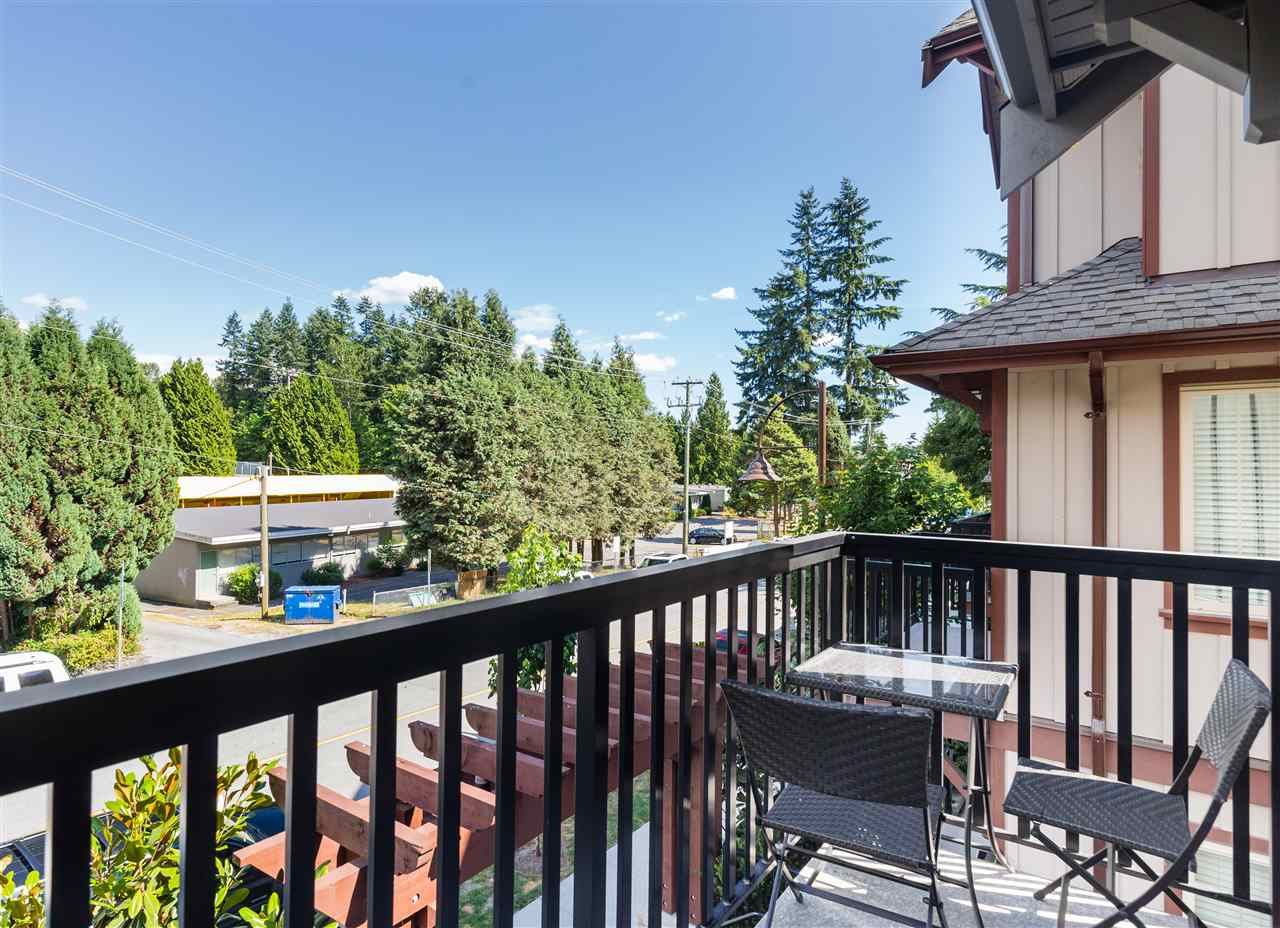 Townhouse at 25 433 SEYMOUR RIVER PLACE, Unit 25, North Vancouver, British Columbia. Image 6
