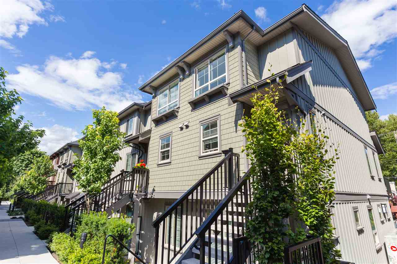 Townhouse at 25 433 SEYMOUR RIVER PLACE, Unit 25, North Vancouver, British Columbia. Image 16