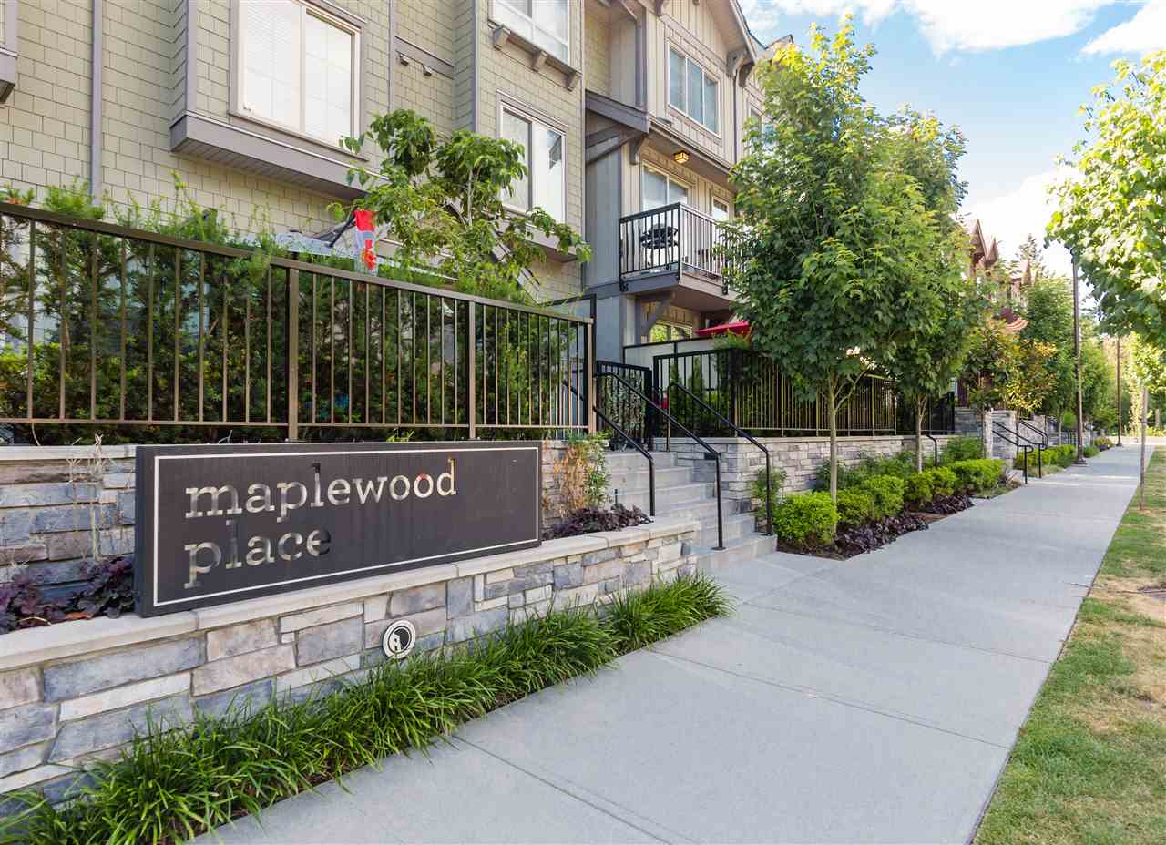 Townhouse at 25 433 SEYMOUR RIVER PLACE, Unit 25, North Vancouver, British Columbia. Image 18