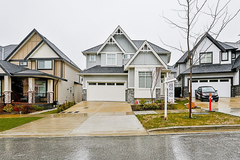 Detached at 18055 66A AVENUE, Cloverdale, British Columbia. Image 1