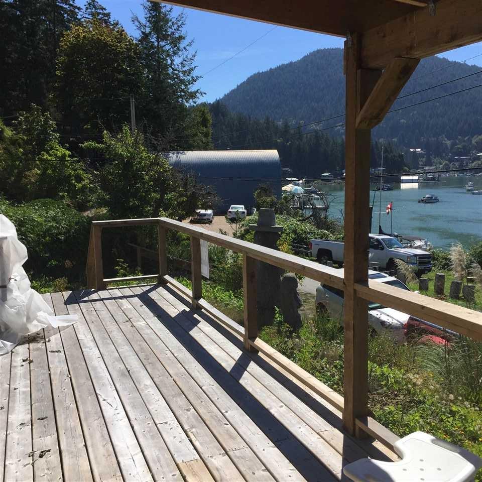Detached at 13191 SEXW'AMIN STREET, Sunshine Coast, British Columbia. Image 2